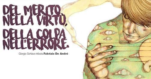 Tributo a Fabrizio De André all'Altro ristobar