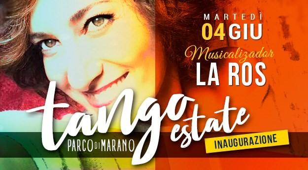 Milonga di Voglia di Tango Tdj La Ros