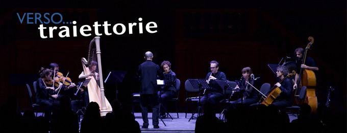Verso traiettorie: l'Ensemble Prometeo sarà diretto dal Maestro Marco Angius