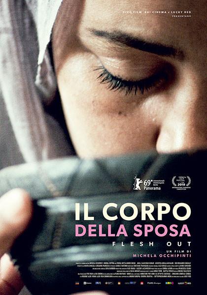 """""""Accadde Domani""""  IL CORPO DELLA SPOSA al Cinema Astra Parma"""