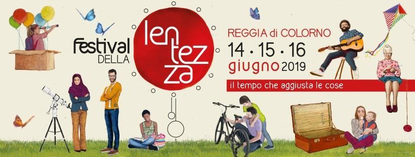 Festival della Lentezza 2019: Piero Martin dialoga con Vinicio Capossela.