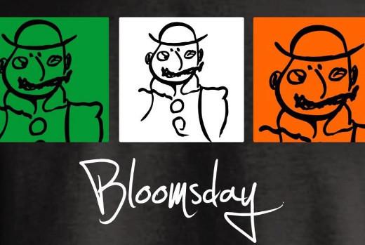 BLOOMSDAY- Letture da Ulysses di Joyce