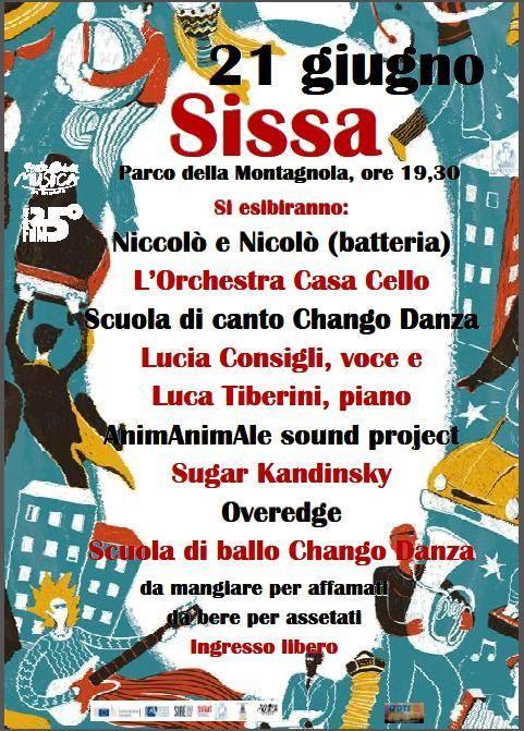Festa della musica Sissa Trecasali