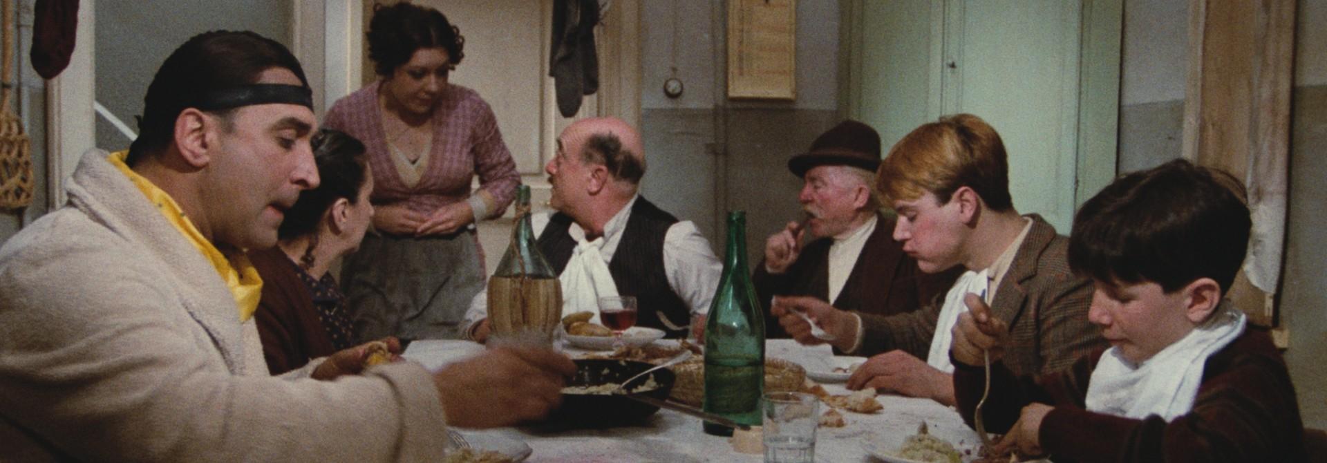 AMARCORD  di Federico Fellini al Cinema Edison arena estiva
