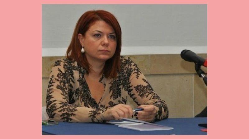 Musica in Castello: Incontro con Daniela Marcone Vice Presidente di Libera