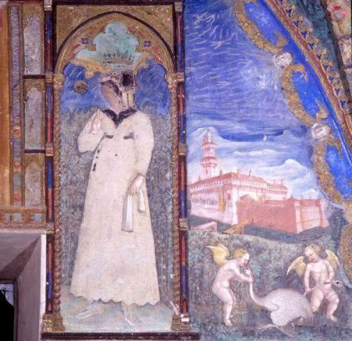 Bianca e la corona sospesa - Viisita guidata al castello di Torrechiara