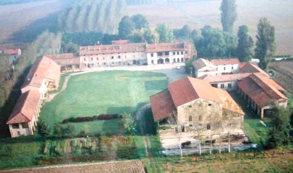 Festa Corte Le Giare di Ragazzola - Divina - Dj Frambo - Matteo Bensi