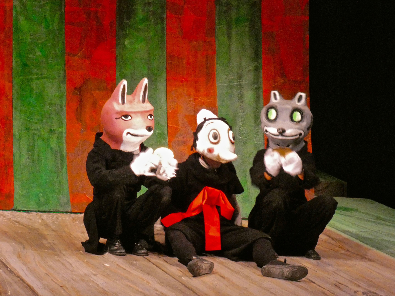"""Festival ValcenoArte 2019: concerto animato """"Aspettando le Disavventure di Pinocchio"""""""