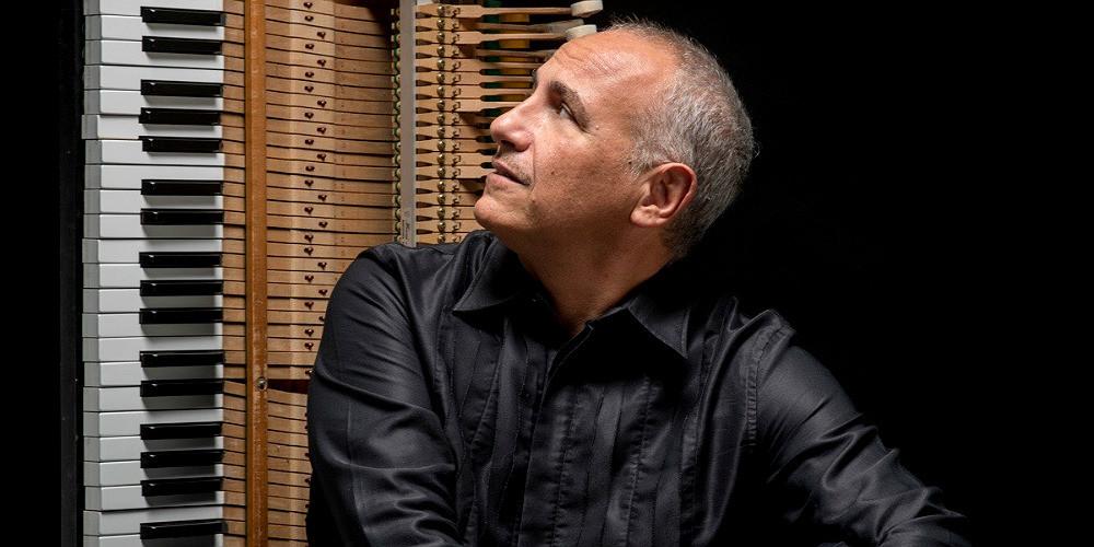 """Festival ValcenoArte 2019: Danilo Rea """"Omaggio a Fabrizio De Andrè"""":"""