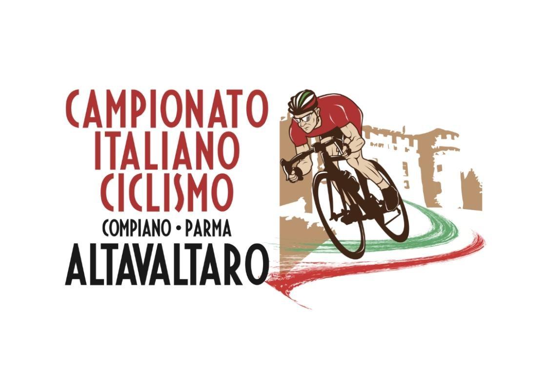 Campionati italiani di Ciclismo 2019  in Alta Val di Taro