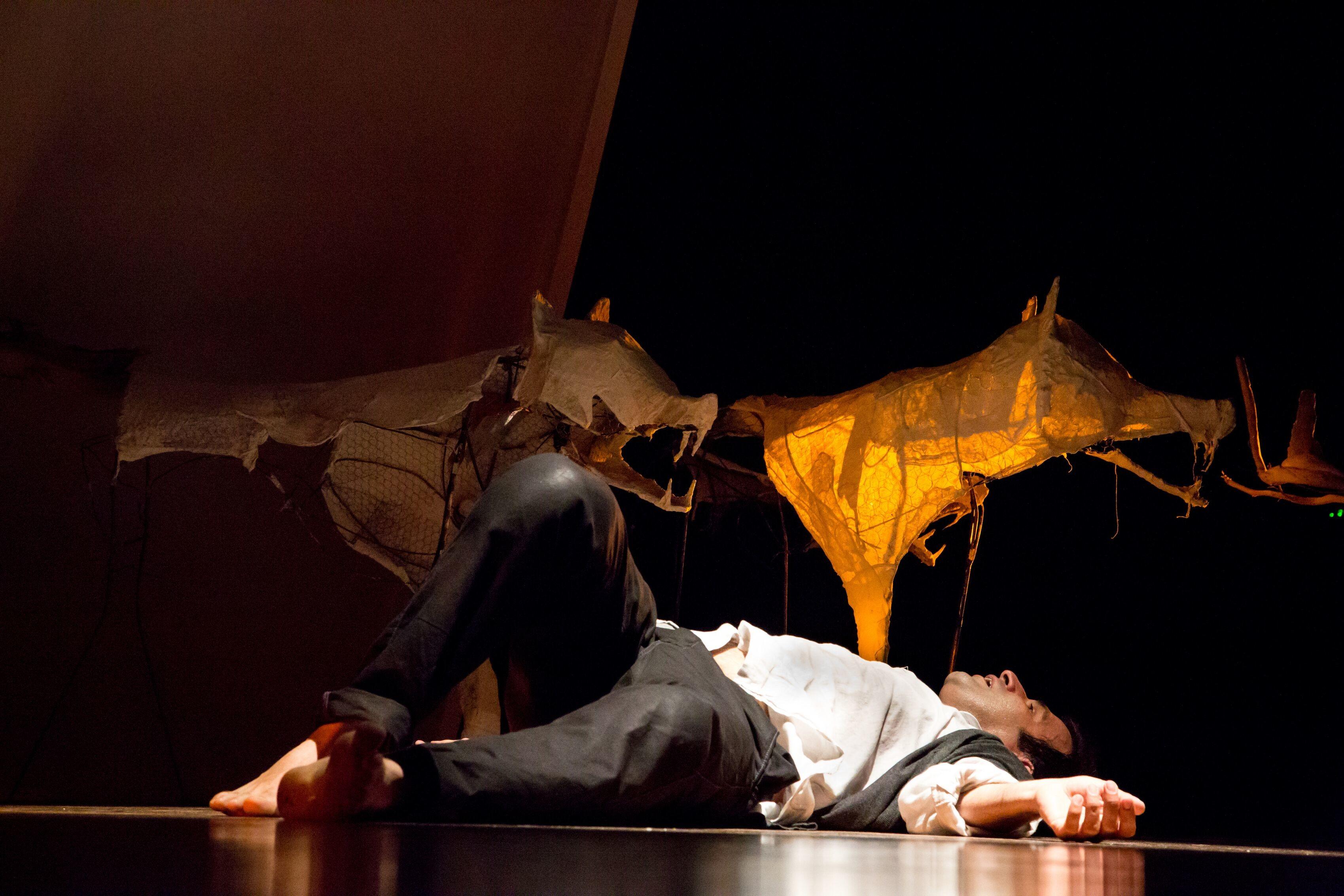 INSOLITO FESTIVAL: omaggio a Jack London,  un concerto danzato sull'Africa e una mostra che apre la Torre dell' acquedotto