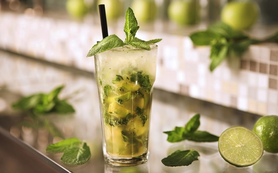 MOJITO PARTY NIGHT all'Ombre rosse