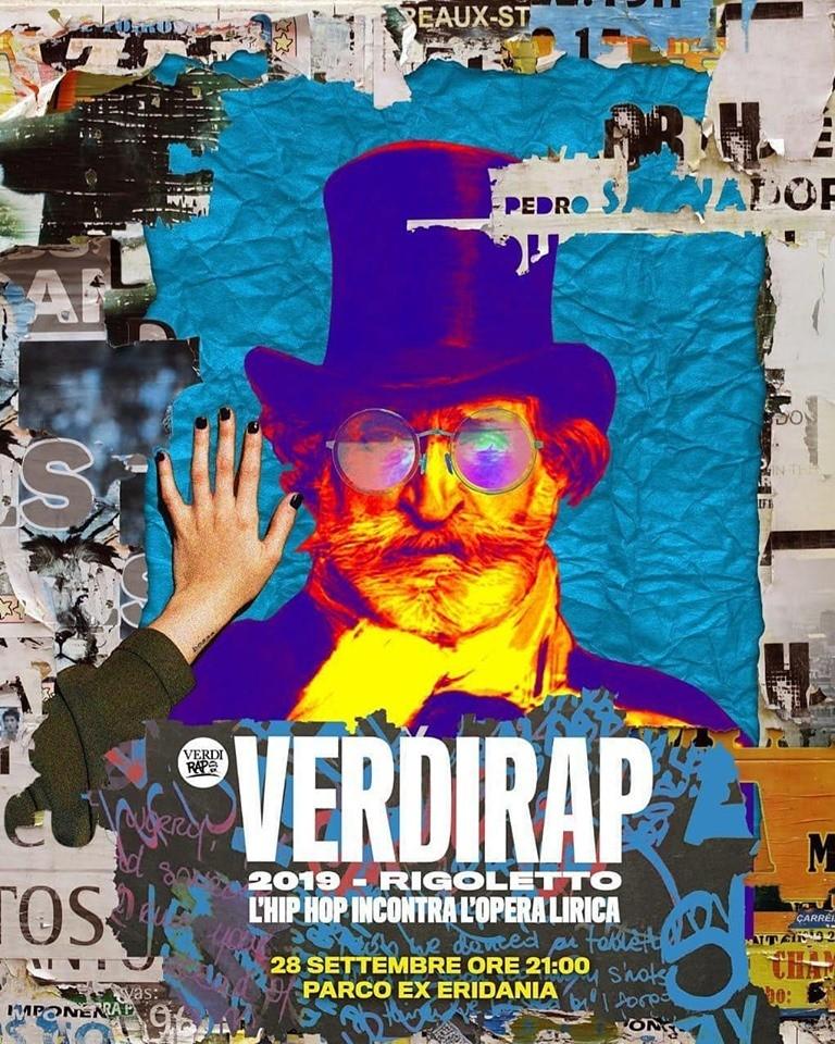VerdiRap Contest