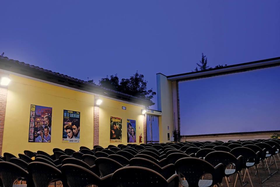 Cinema Edison arena estiva programma dal 3 all'11 luglio