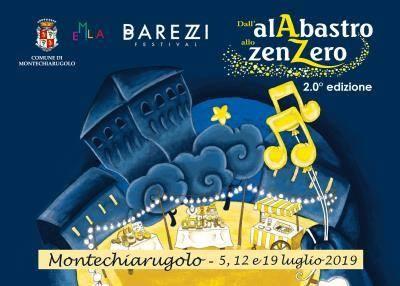 Dall'Alabastro allo Zenzero