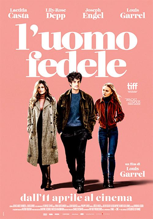 Esterno Notte! il cinema nella Corte del Palazzo delle Orsoline OF : L'UOMO FEDELE