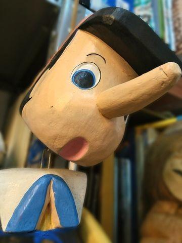 Le Avventure di Pinocchio (2° puntata): Domenica 7 Luglio Secondo appuntamento con Parcollaterale nella Riserva dei Ghirardi