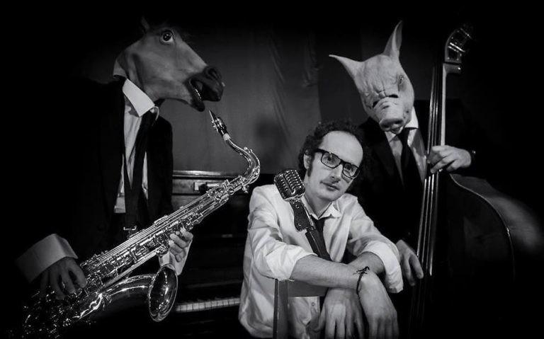 MUSICA IN CASTELLO: DAVIDE ZILLI & Jazzabbestia