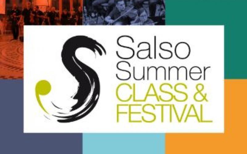 Salso Summer Class & Festival 2019