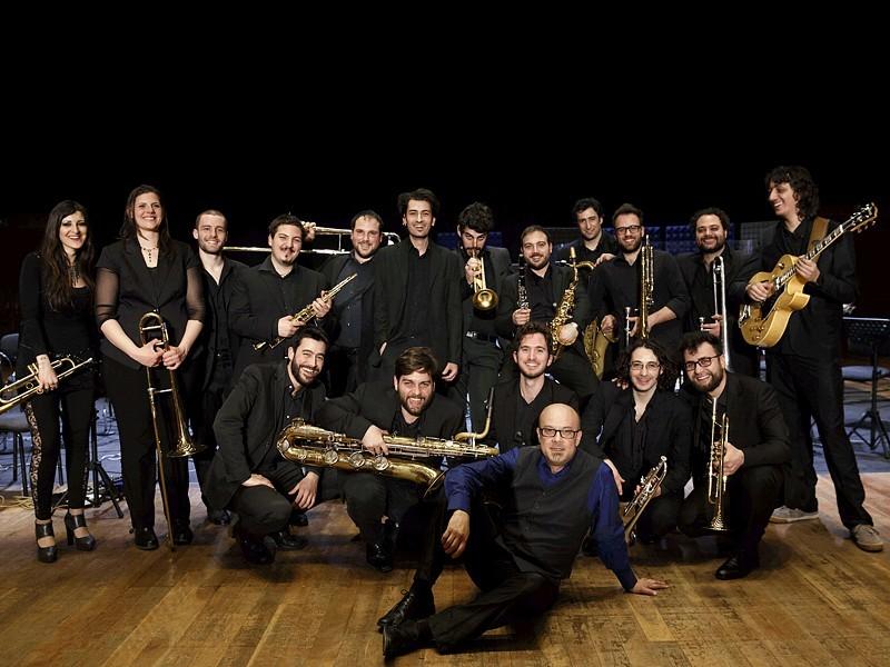 FESTIVAL DI TORRECHIARA RENATA TEBALDI  nel Castello di Torrechiara: Original Music, uno spettacolo all'insegna del miglior jazz italiano.