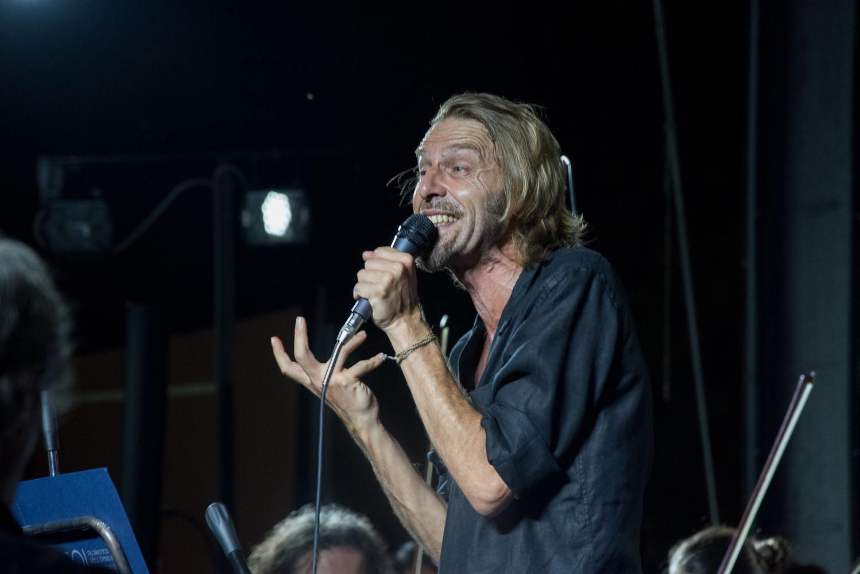 """IL FESTIVAL DELLA PAROLA a SERE D'ESTATE 2019   con """"80 VOGLIA DI GABER"""""""