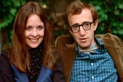 IO e ANNIEdi Woody Allen all'arena estiva del cinema Edison