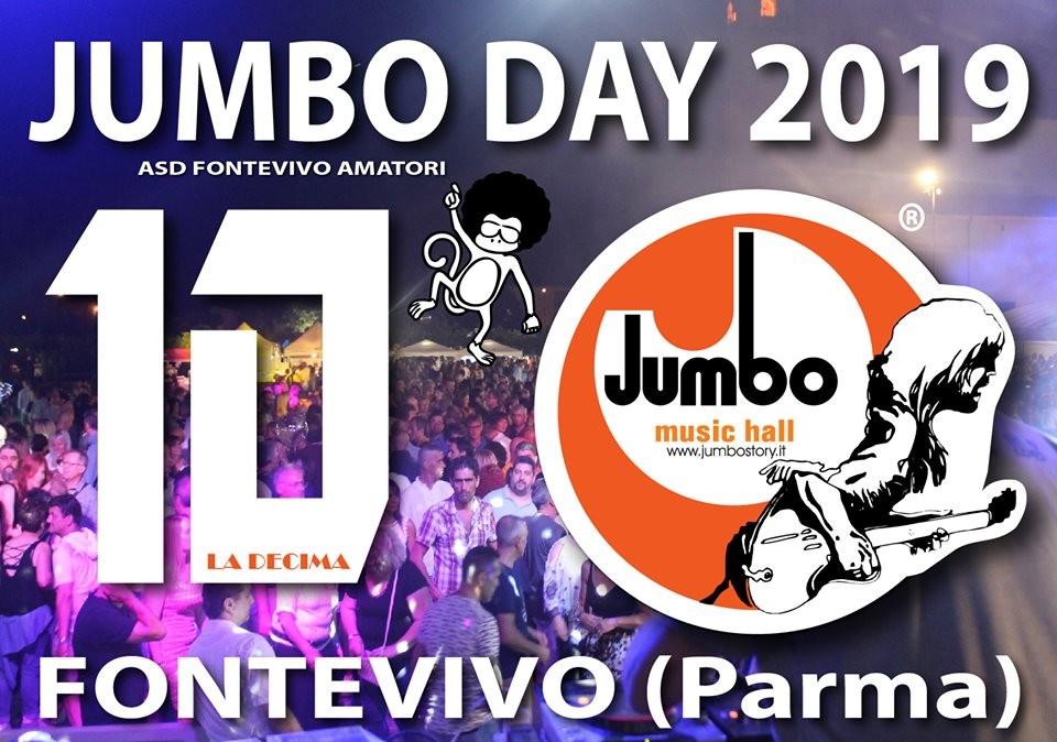 JUMBO DAY 2019 (10° ANNO)