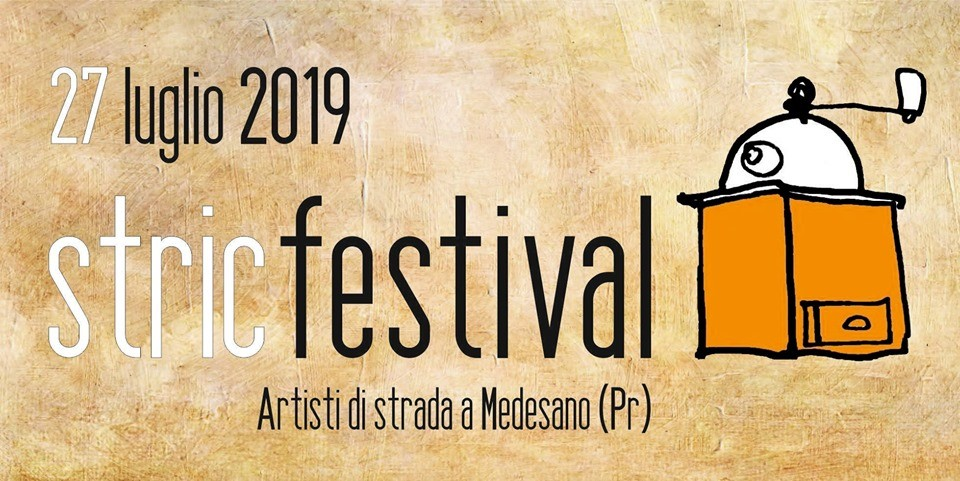 StricFestival 2019