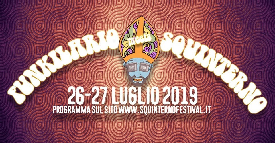Funkilario meets Squinterno 2019
