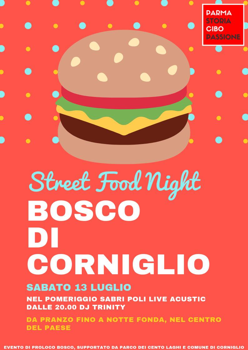 Bosco - Street Food