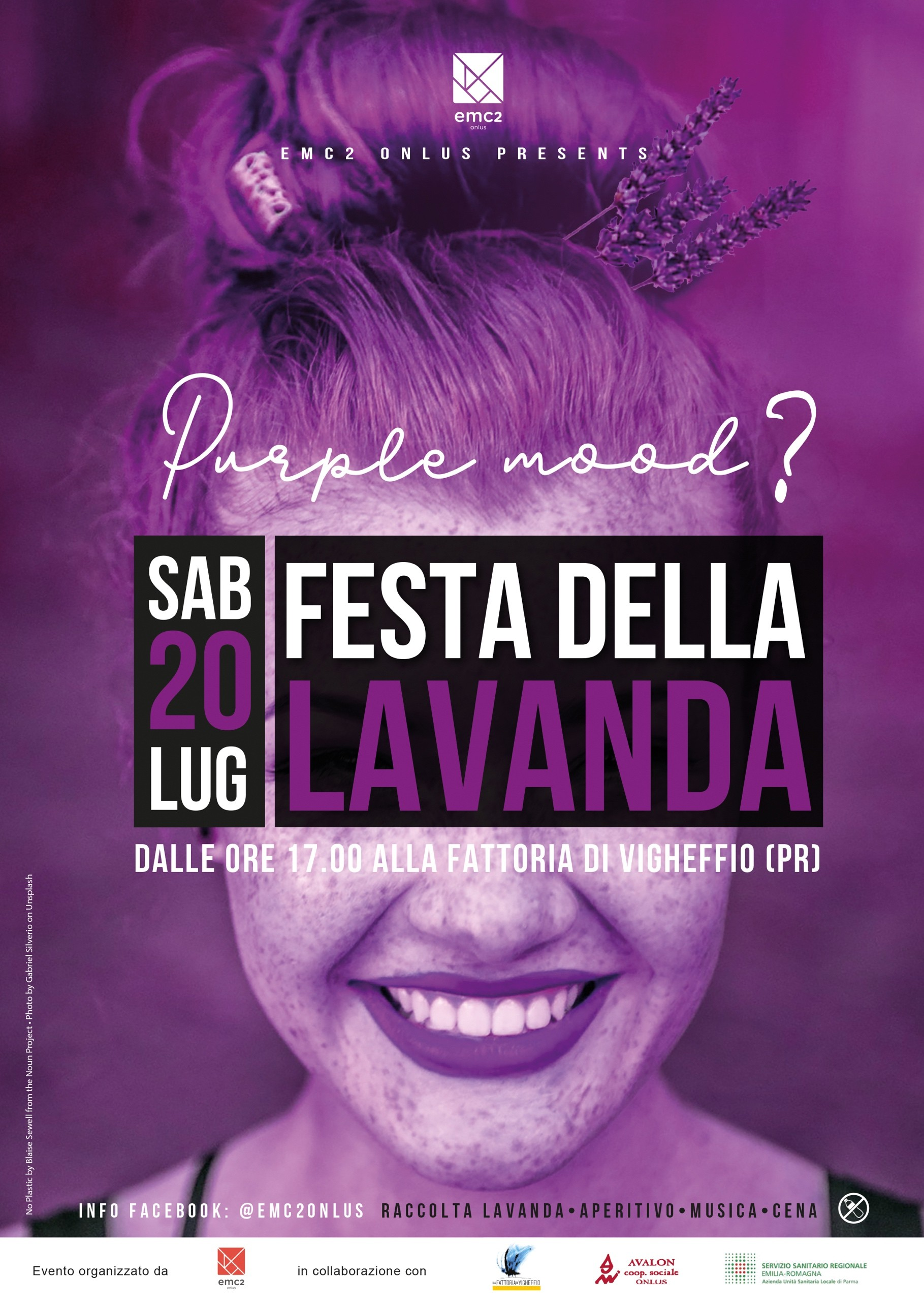FESTA DELLA LAVANDA 2019