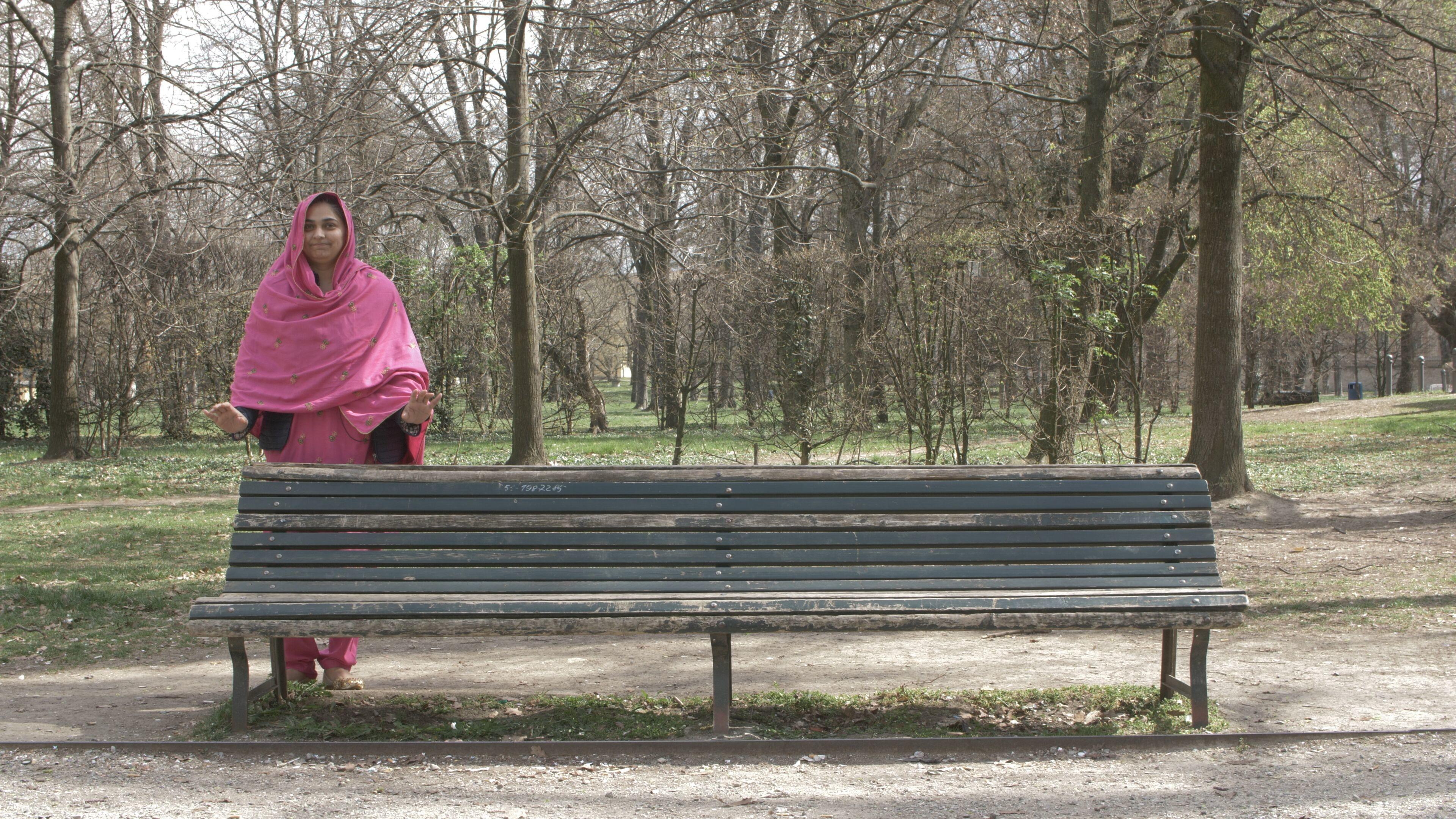 INSOLITO FESTIVAL  Pankine, al Parco dei Poeti la città che cambia raccontata da un progetto firmato da artisti e abitanti