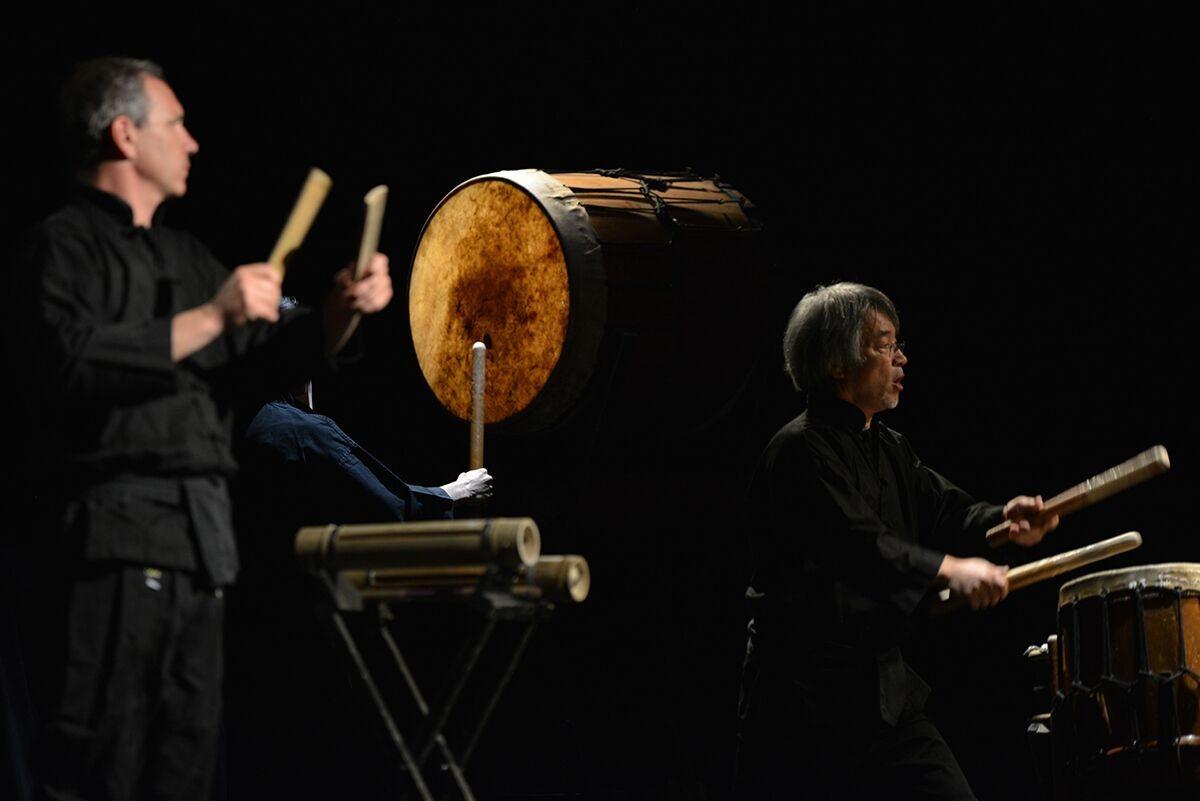 INSOLITO FESTIVAL: Danza, teatro, musica e un'installazione sonora nei cinque appuntamenti