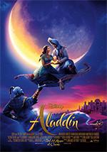 """Cinema all'aperto:  """"Aladdin"""""""
