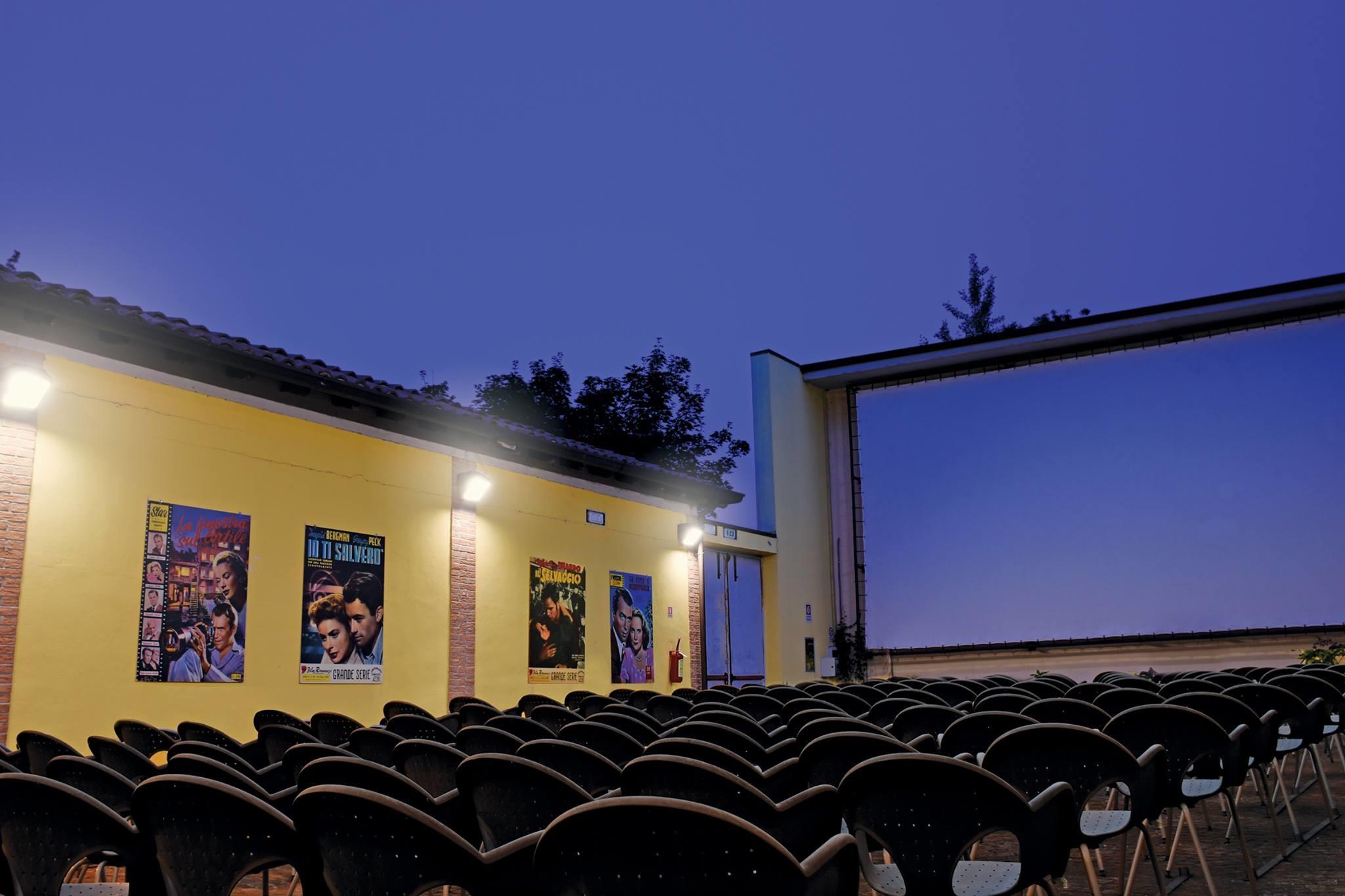 Cinema Edison arena estiva programma dal 24 al 29 luglio