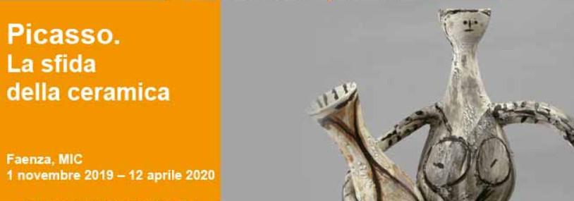 A Faenza, Picasso e la sfida della ceramica