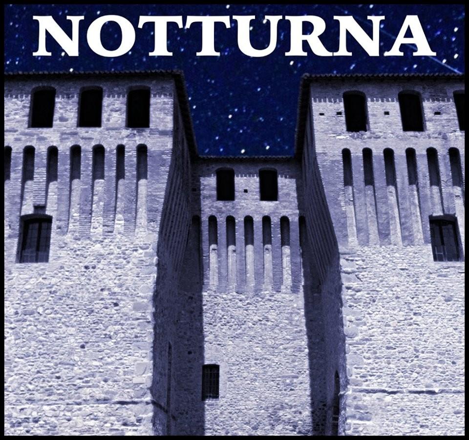 Visita guidata in notturna del millenario castello, alla scoperta dei suoi segreti
