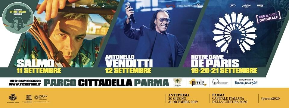 Parma Cittàdella Musica