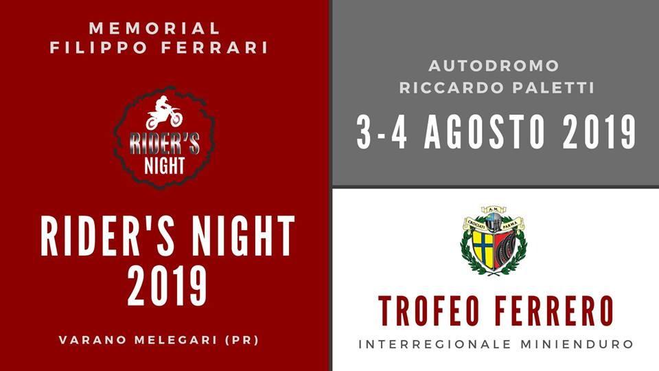 Rider's Night 2019