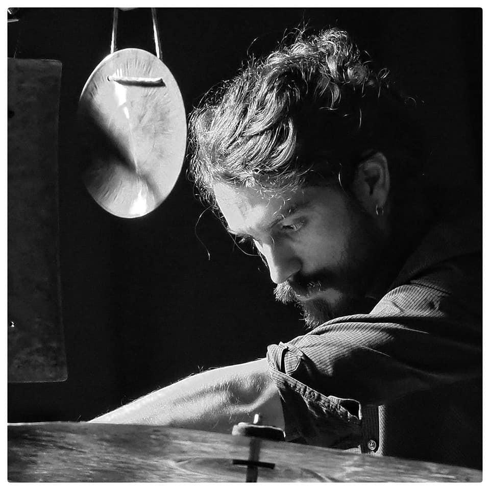 Pedro Melo Alves vince il Premio Gaslini 2019 Il batterista portoghese si esibirà a Borgo Val di Taro il 29 luglio