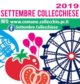 Settembre Collecchiese edizione 2019
