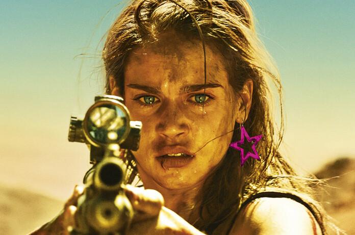 """""""Revenge"""", ai Giardini della Paura lo sguardo femminile sull'horror"""