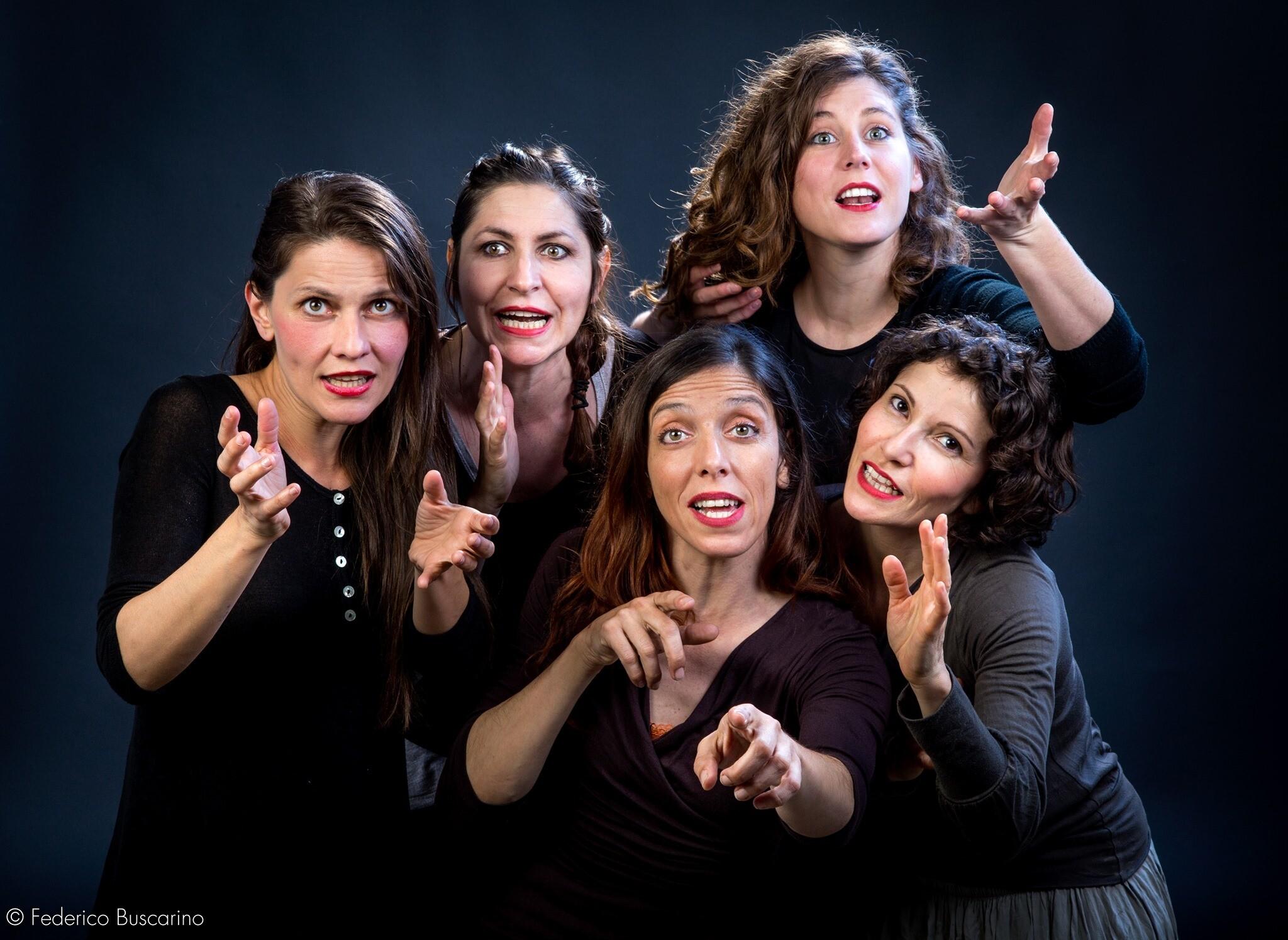 XVIII° Palio Poetico Teatrale Musicale      ERMO COLLE 2019: PICCOLO CANTO DI RESURREZIONE