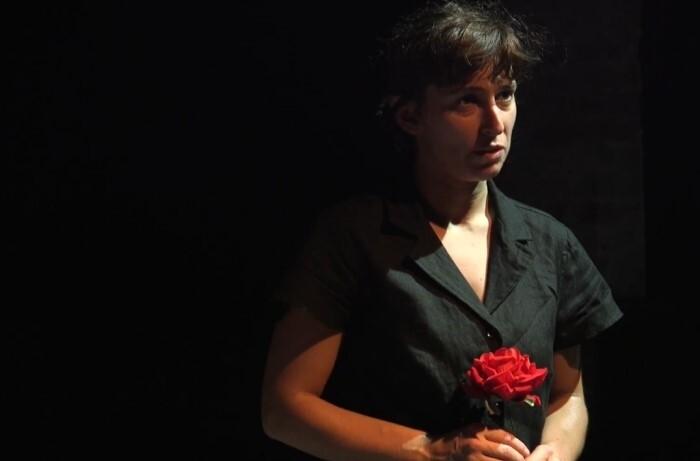 """XVIII° Palio Poetico Teatrale Musicale ERMO COLLE: """"Una vita all'istante"""" è l'adattamento drammaturgico di poesie e interviste di Wislawa Szymborska"""