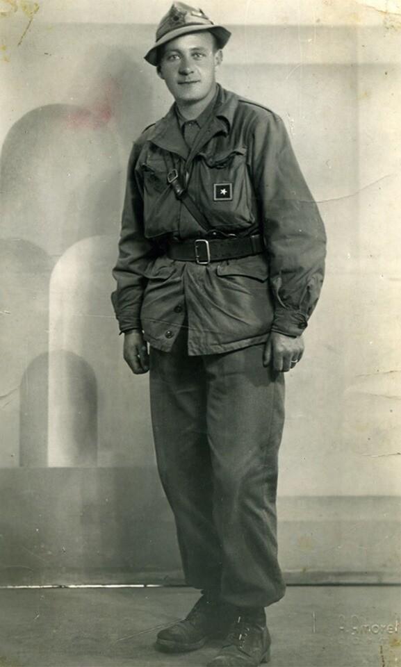 """Squinterno in pillole - Storie di Berceto, """"Berceto venne liberata la mattina del 28 aprile 1945..."""""""