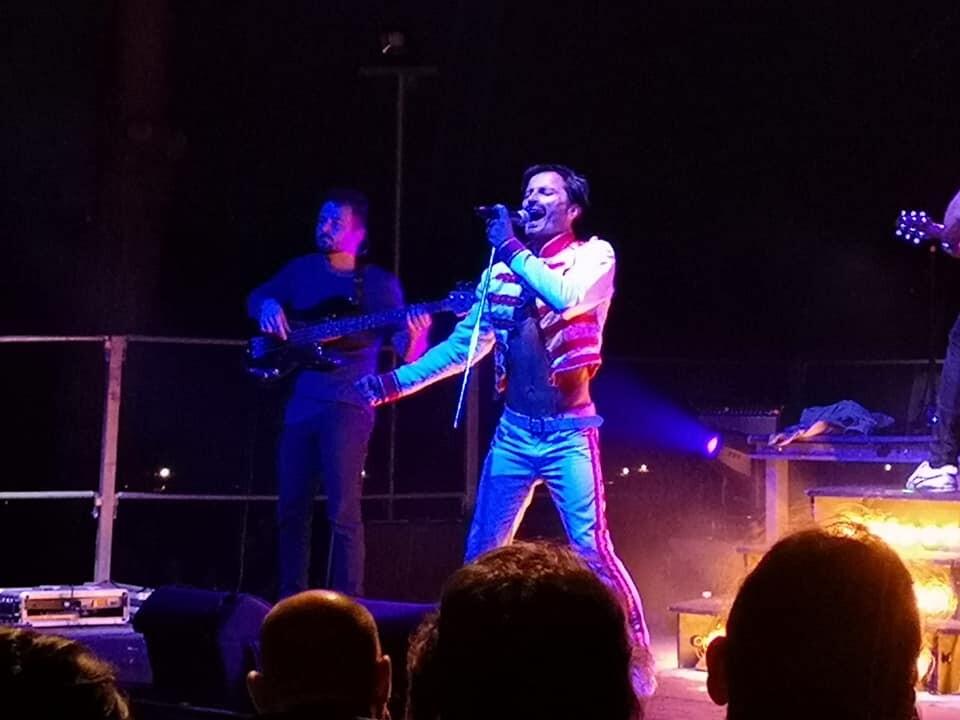 Sere d'estate a Borgotaro: concerto tributo ai Queen con la band Magic Queen