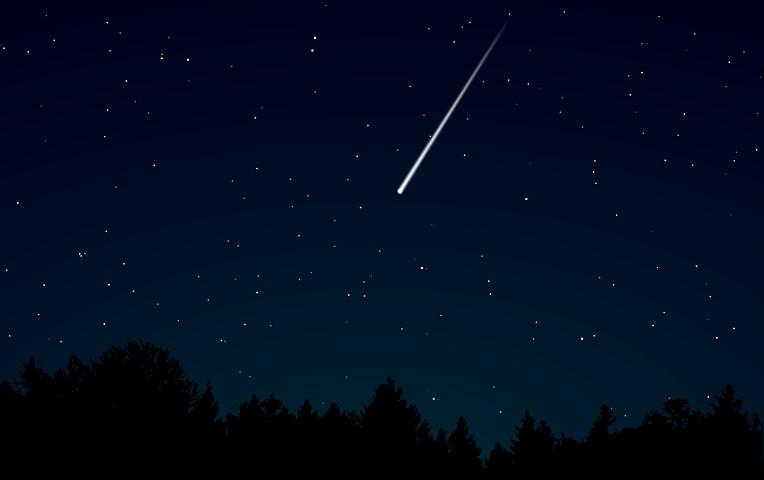 """Notte di San Lorenzo"""" con osservazioni al telescopio guidata dall'Astrofilo Angelo Omodeo"""