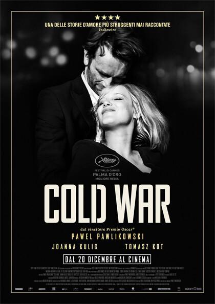 """The Original Ones""  COLD WAR"