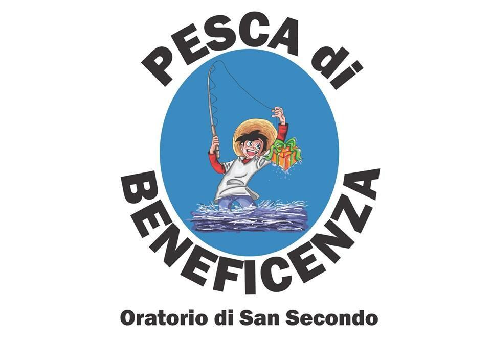 63^ Fiera della Fortanina e della Spalla Cotta di San Secondo: pesca di beneficenza