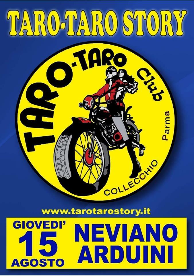 TARO-TARO STORY a Neviano
